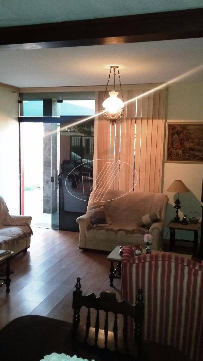 casa à venda em cambuí - ca231116