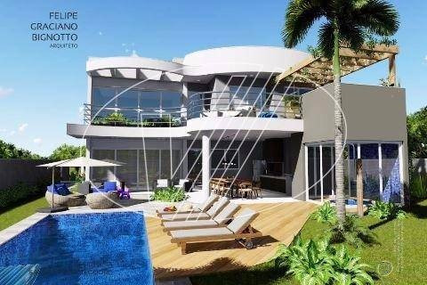 casa à venda em campo de toscana - ca231611