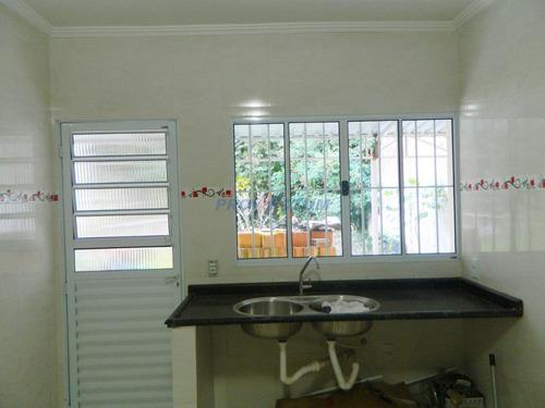 casa à venda em capela - ca242390