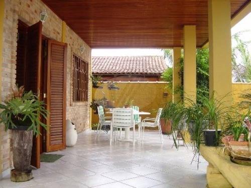 casa à venda em capricornio i - ca207965
