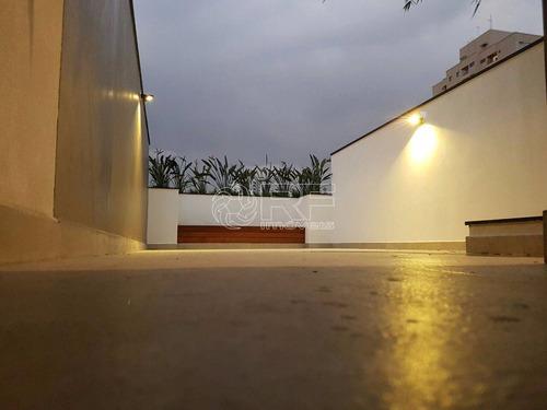 casa à venda em carrão - ca001568
