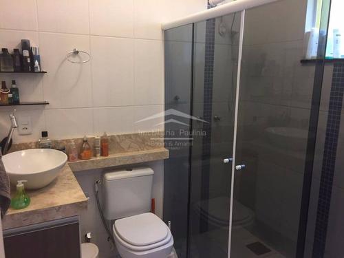 casa à venda em cascata - ca003434