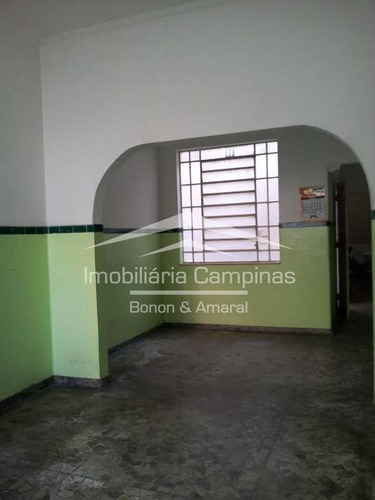 casa à venda em centro - ca003257