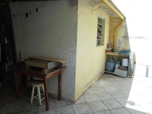 casa à venda em centro - ca224972