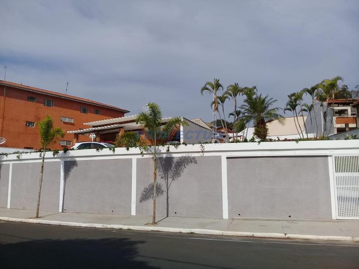 casa à venda em centro - ca243753