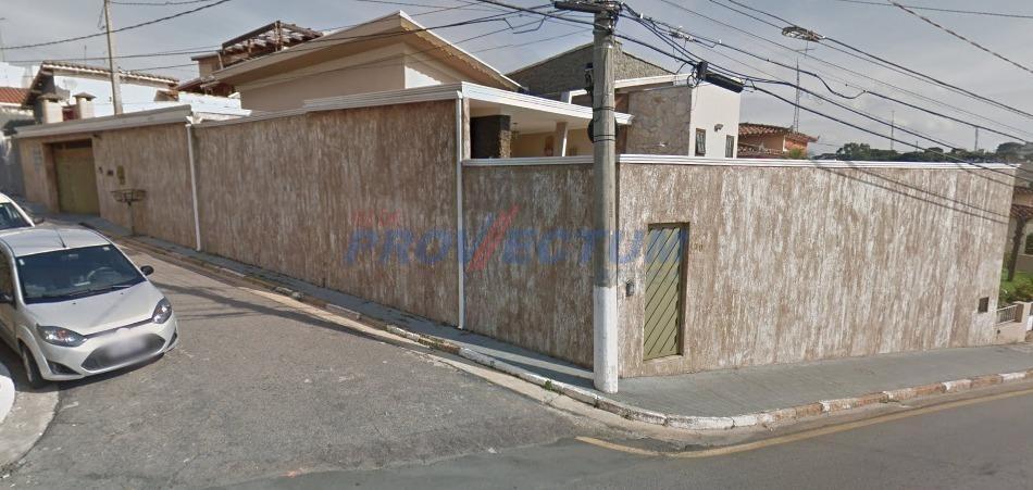 casa à venda em centro - ca266114