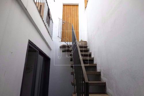 casa à venda em cerqueira césar - ca111573