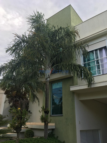 casa à venda em chácara areal - ca236186