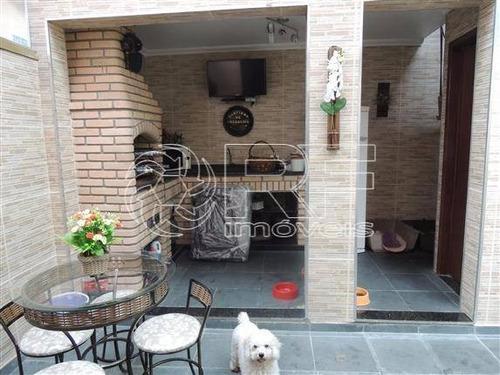 casa à venda em chácara belenzinho - ca001396