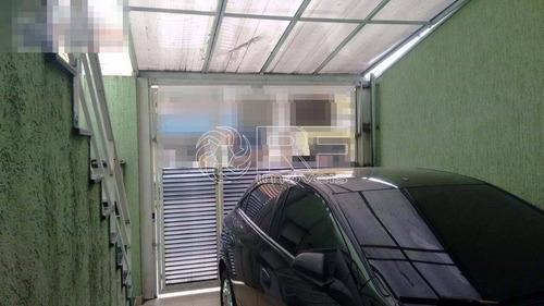 casa à venda em chácara belenzinho - ca002088