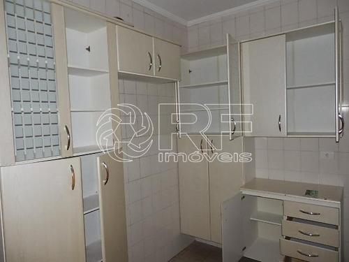 casa à venda em chácara belenzinho - ca002364