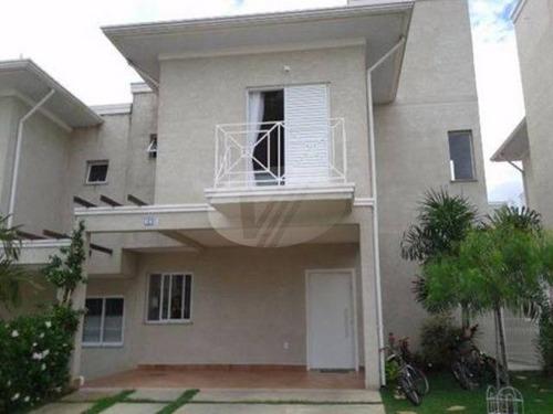 casa à venda em chácara belvedere - ca204552