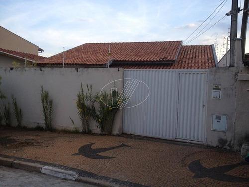 casa à venda em chácara da barra - ca001120