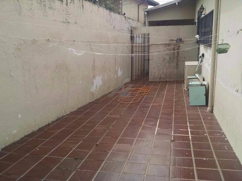 casa à venda em chácara da barra - ca002682