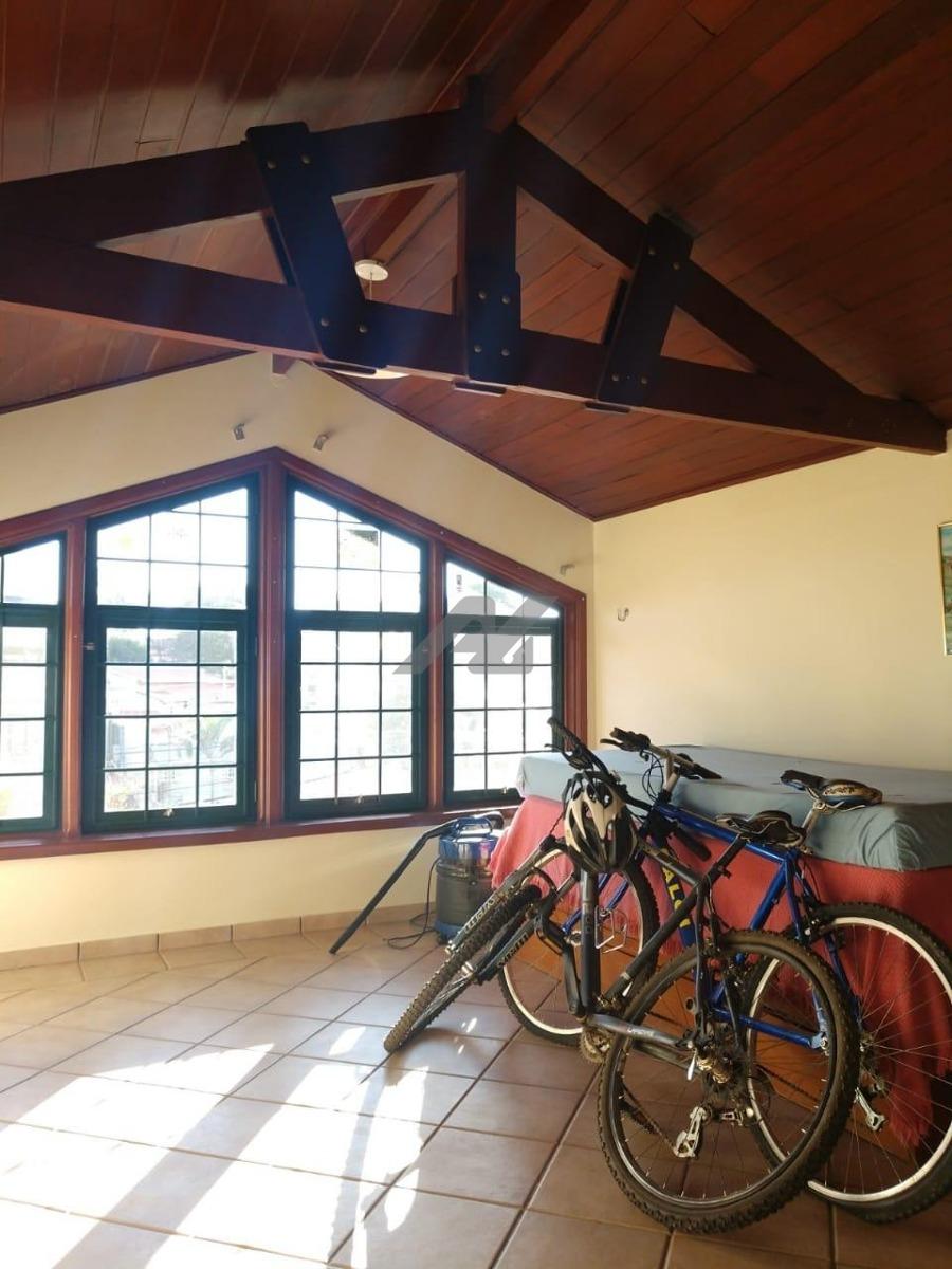 casa à venda em chácara da barra - ca004676