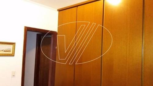 casa à venda em chácara da barra - ca226366