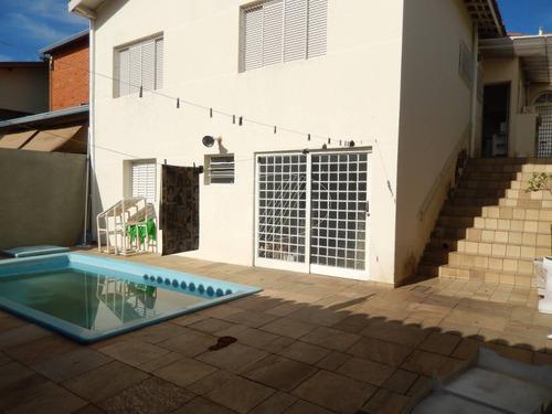 casa à venda em chácara da barra - ca228752