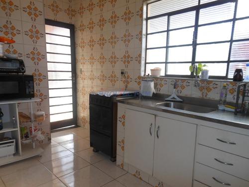 casa à venda em chácara da barra - ca244819