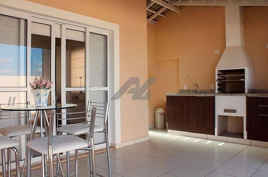 casa à venda em chácara das nações - ca001544