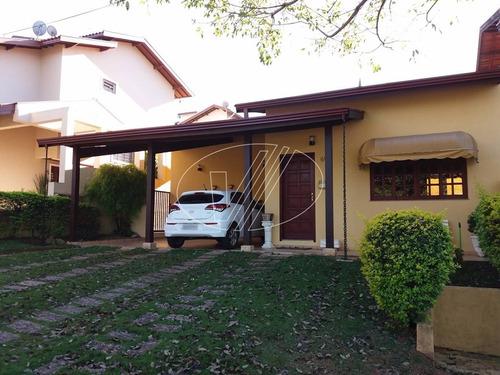 casa à venda em chácara das nações - ca228515