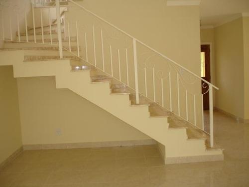 casa à venda em chácara das nações - ca245701