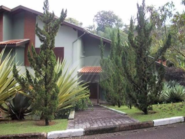 casa à venda em chacara flora - ca205005