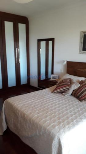 casa à venda em chácara flora - ca243176