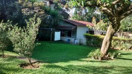 casa à venda em chácara jaraguá - 8818