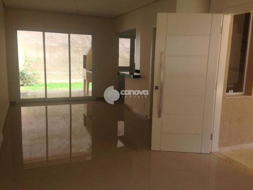casa à venda em chácara primavera - ca000946
