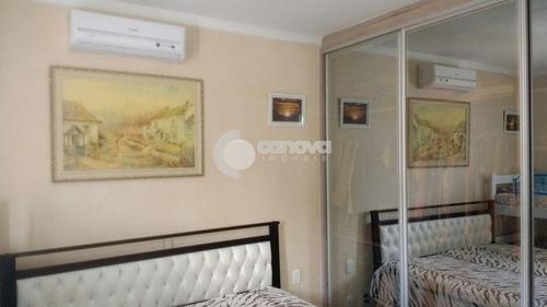 casa à venda em chácara primavera - ca001637