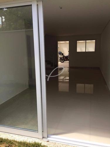 casa à venda em chácara primavera - ca002868