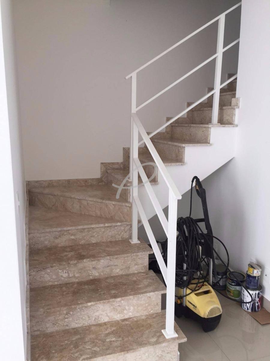 casa à venda em chácara primavera - ca002869