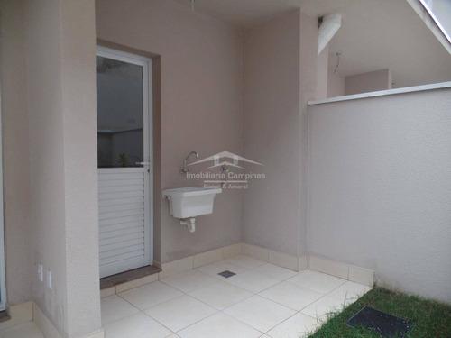 casa à venda em chácara primavera - ca003851