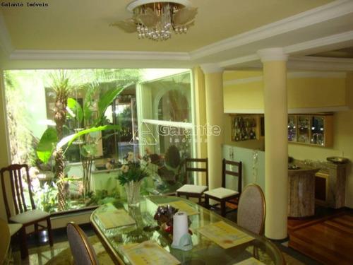 casa à venda em chácara primavera - ca049416