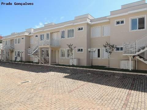 casa à venda em chácara primavera - ca122491