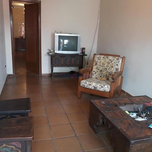 casa à venda em chácara primavera - ca235929