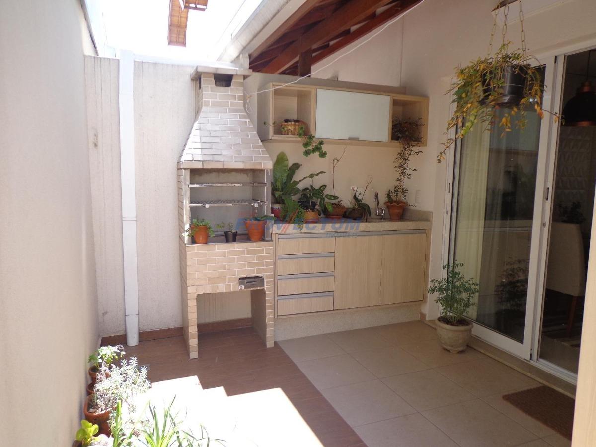 casa à venda em chácara primavera - ca238904