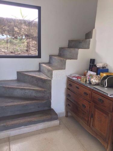 casa à venda em chácara santa margarida - ca000899