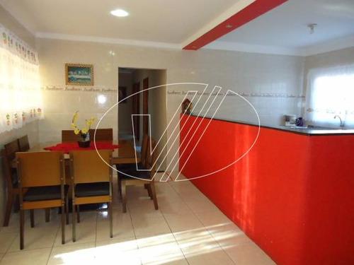 casa à venda em chácara são domingos - ca229432