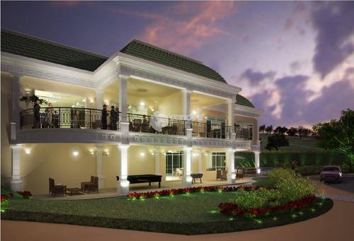 casa à venda em chácara são rafael - ca000826