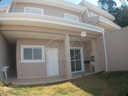 casa à venda em chácaras silvania - ca204247