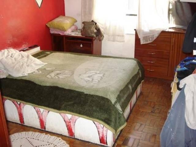 casa à venda em chapadão - ca182637