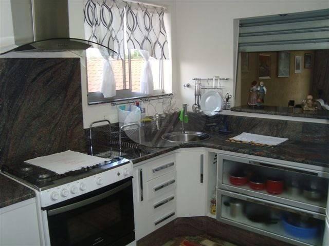casa à venda em chapadão - ca186371