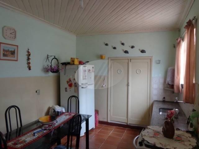 casa à venda em chapadão - ca189692