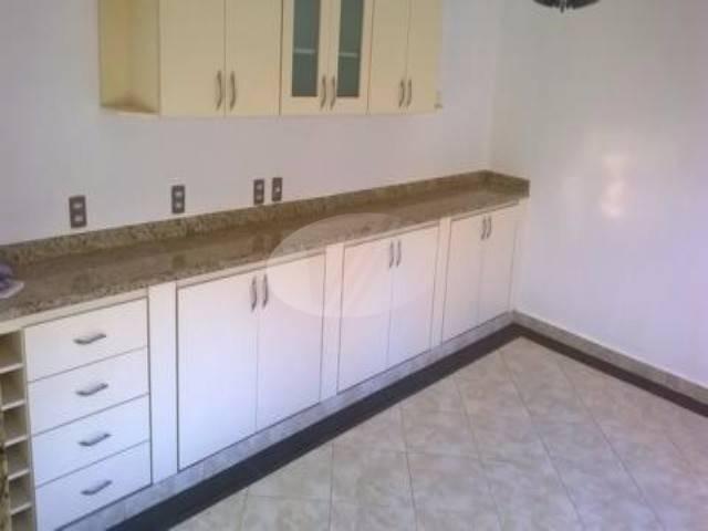casa à venda em chapadão - ca193681