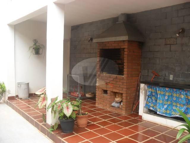 casa à venda em chapadão - ca195331