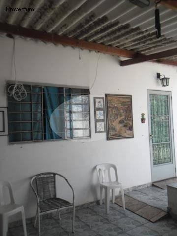 casa à venda em chapadão - ca197372