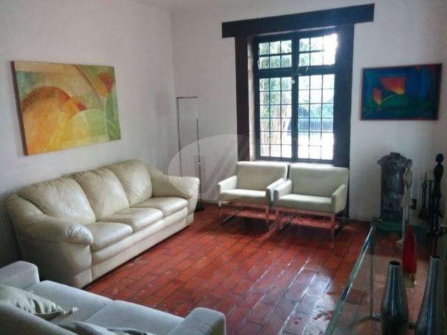 casa à venda em chapadão - ca203627