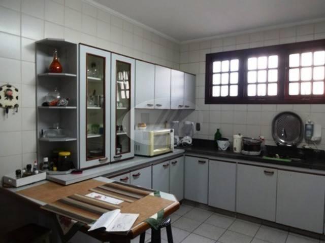 casa à venda em chapadão - ca203654