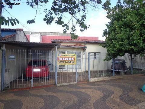 casa à venda em chapadão - ca204434